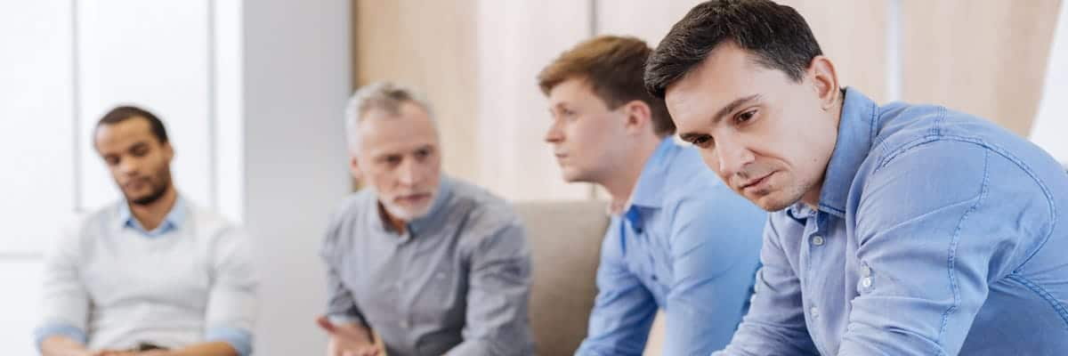 Men's Addiction Treatment